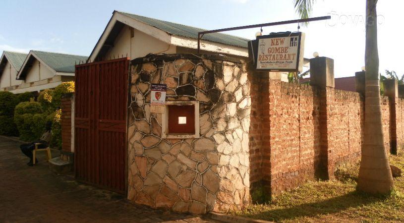 New Gombe Hotel - dream vacation
