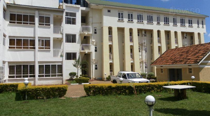 Pretoria Hotel Mbale - dream vacation