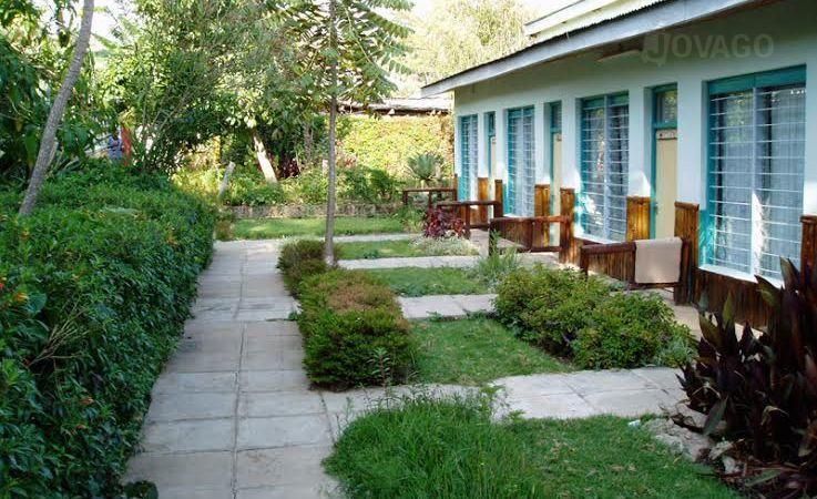 Bantu Mountain Lodge - dream vacation