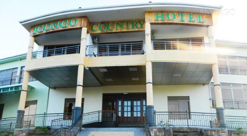 Igongo Cultural & Country Hotel - dream vacation