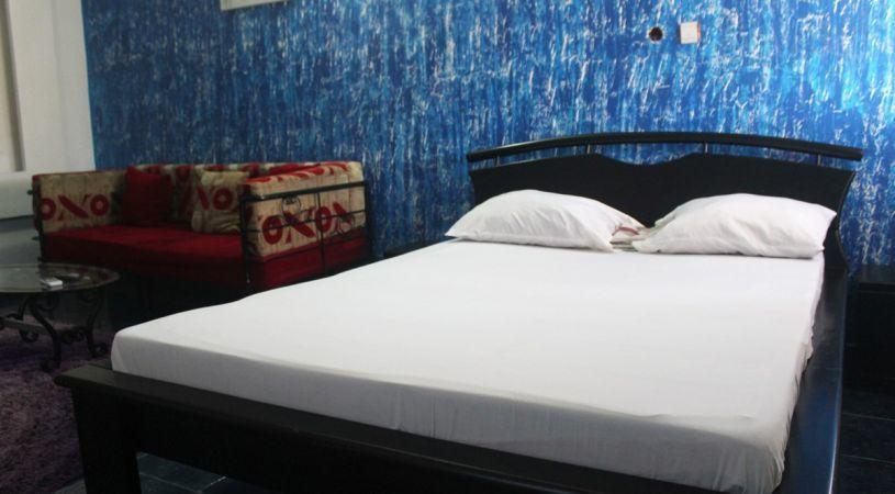 Residence Les Jasmins - dream vacation