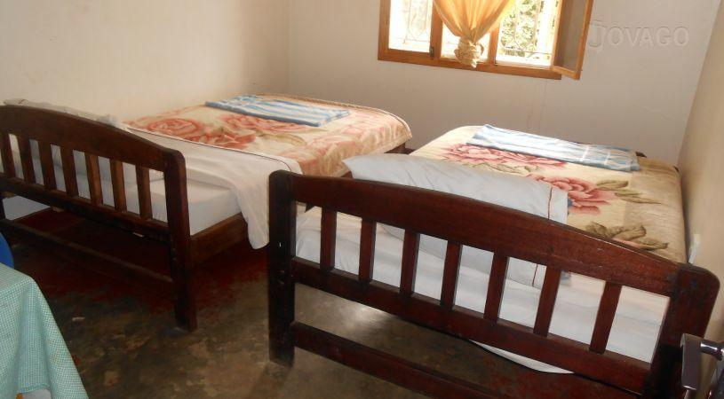 Mbelwa District Assembly Rest House - dream vacation