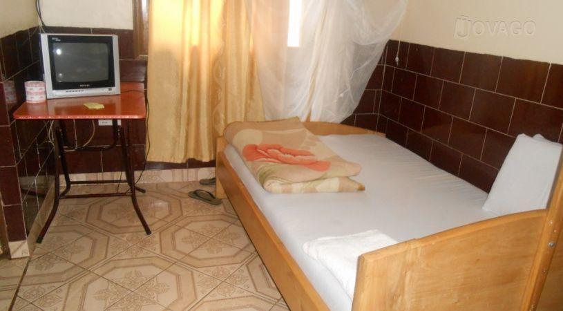 Kamwiro Ufulu Lodge - dream vacation