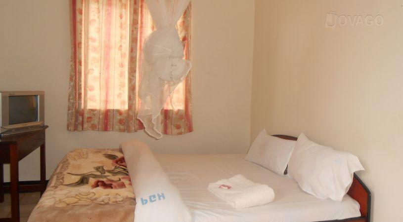 Chochocho Rest House - dream vacation