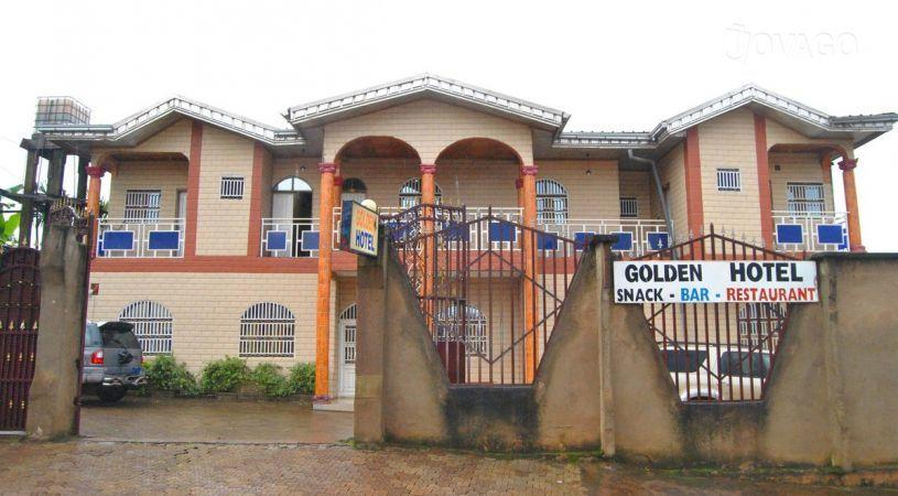 Golden Hotel Bamenda - dream vacation