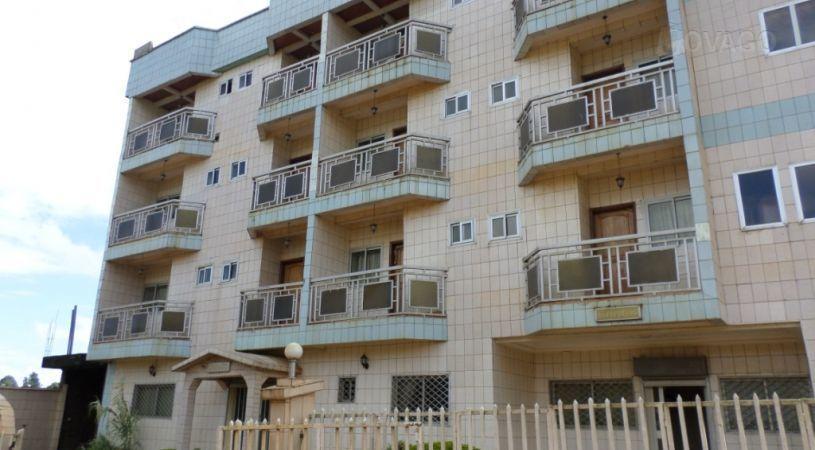 Paulo Hotel Bamenda - dream vacation