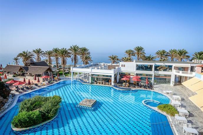 Radisson Blu Beach Resort - dream vacation