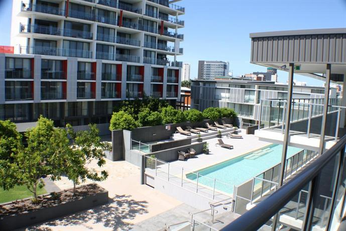 Islington Apartments Townsville - dream vacation