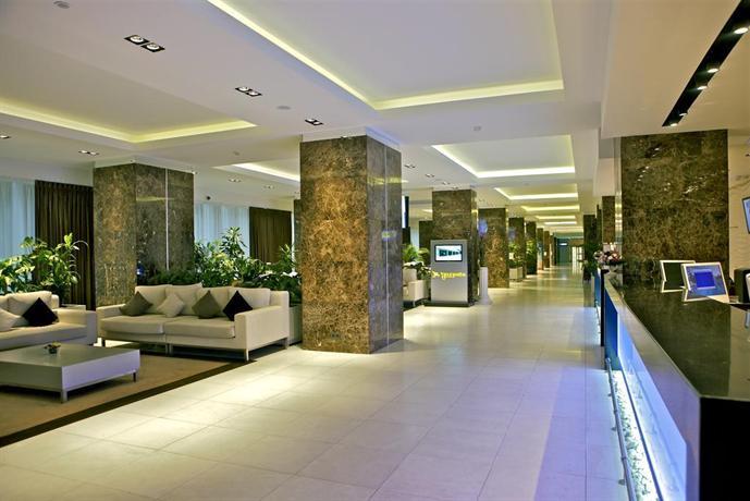 Гранд отель Жемчужина