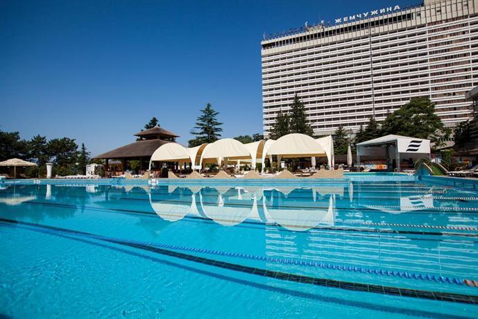 Гранд Отель «Жемчужина»