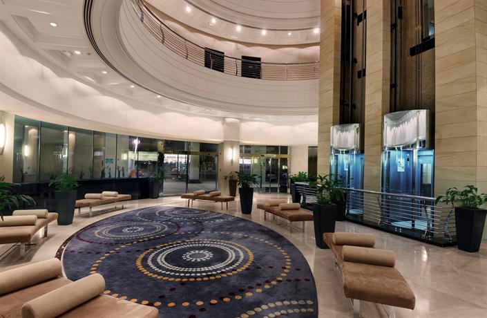 Lotus Grand Hotel Apartments Dubai 이미지