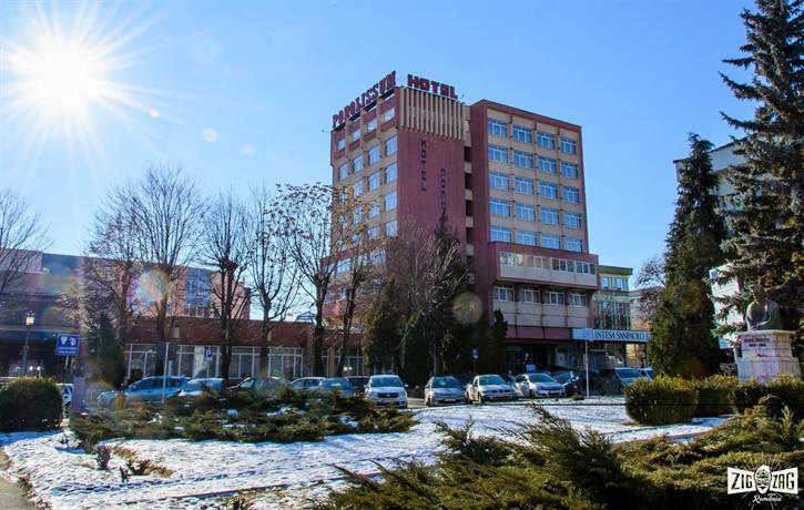 Hotel Porolissum - dream vacation