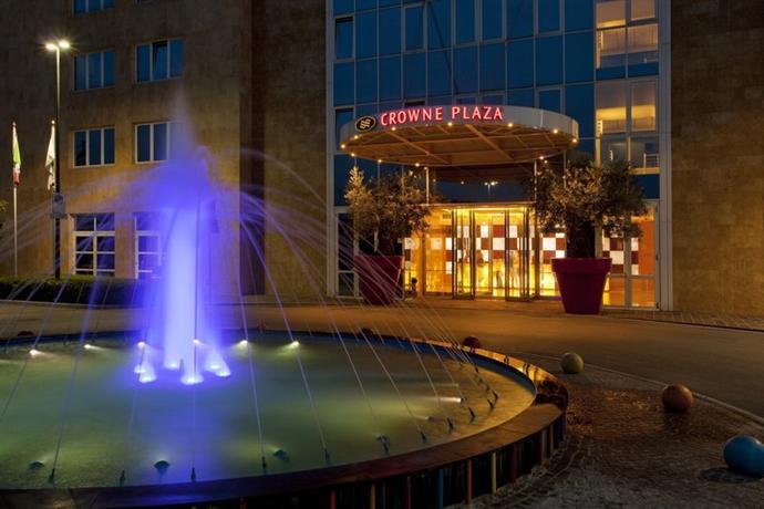 Crowne Plaza Padova - dream vacation