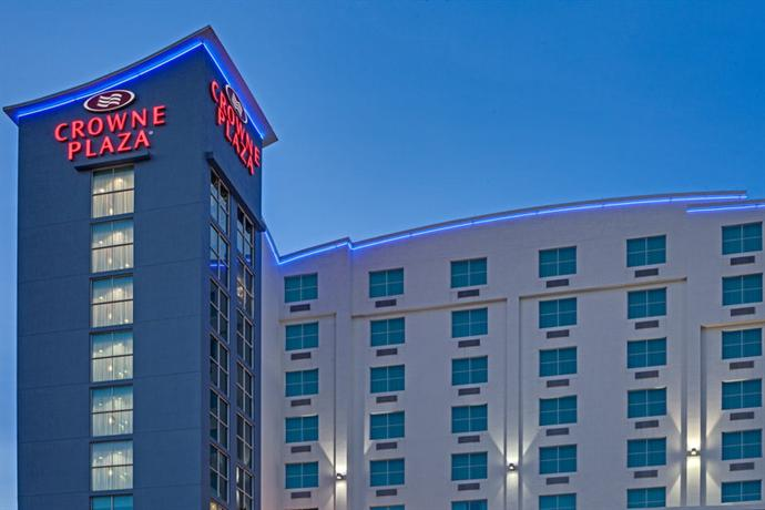 Crowne Plaza Hotel & Resorts Fort Lauderdale Airport/ Cruise - dream vacation