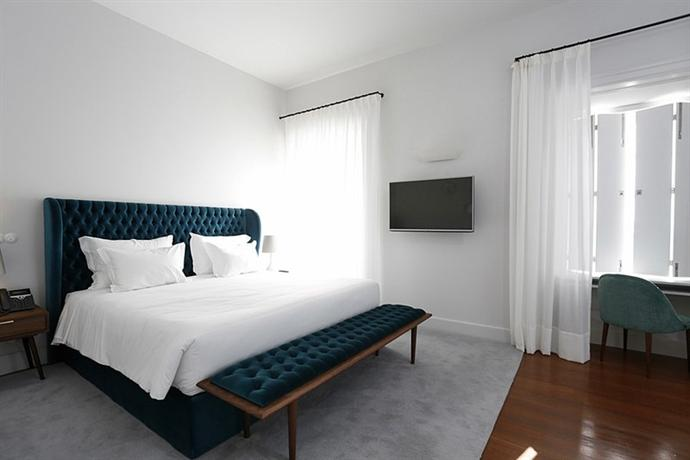 Montebelo Vista Alegre Alhavo Hotel - dream vacation