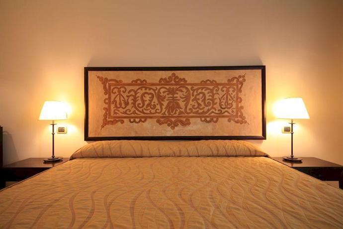 Hotel Garden Vulcano - dream vacation
