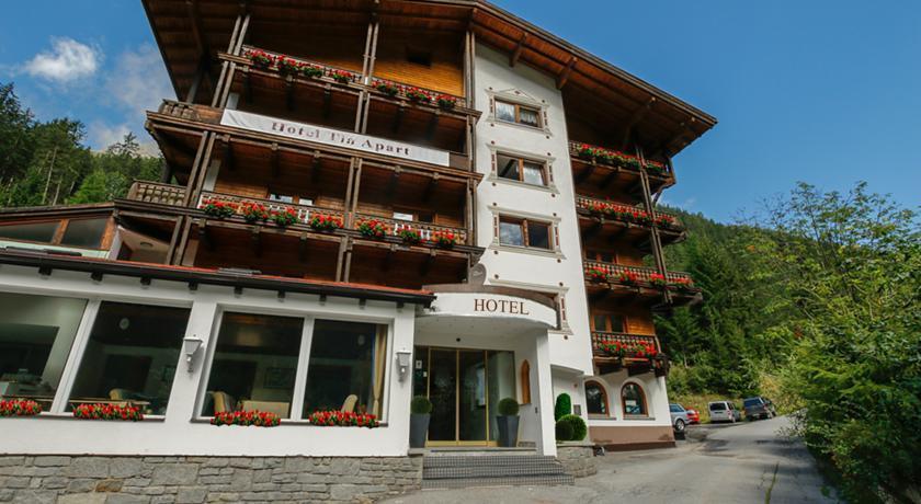 Alpenhotel Bodele - dream vacation