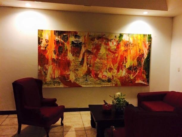 Hotel Ideas de Mama Managua - dream vacation