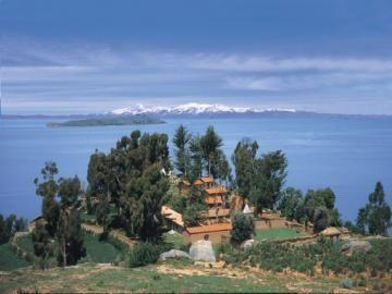 Posada Del Inca Lodge - dream vacation