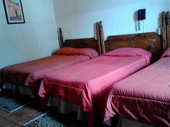 Hotel El Carmen - dream vacation