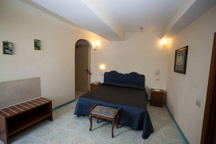 Bonadies Hotel Ravello - dream vacation