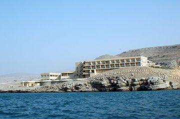 Atana Khasab - dream vacation