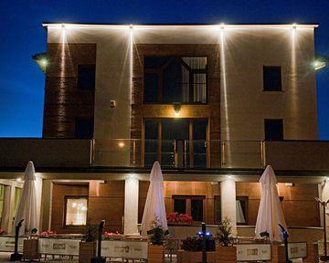 Agit Hotel Congress & Spa - dream vacation