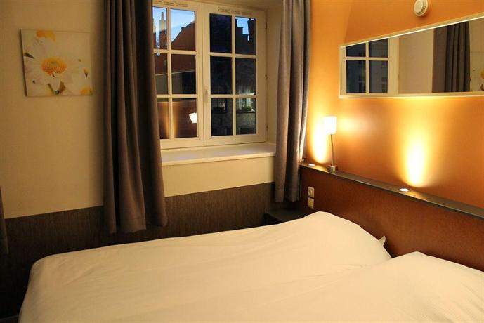 Canalview Hotel Ter Reien - dream vacation