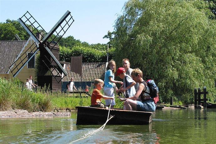 Stayokay Arnhem - dream vacation