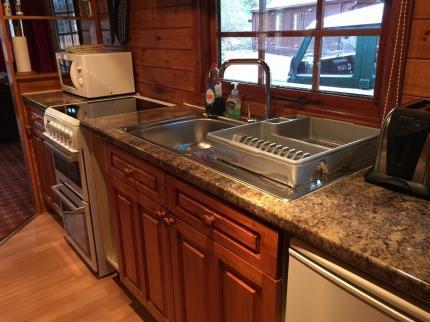 Lurchers Cabin Aviemore - dream vacation
