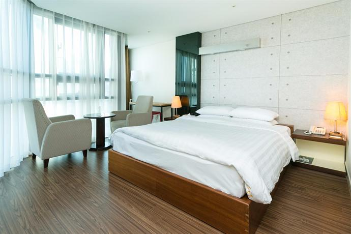 Sunset Business Hotel - dream vacation