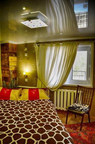 Hostel Sweet home