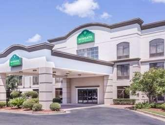 Wingate by Wyndham Albany - dream vacation