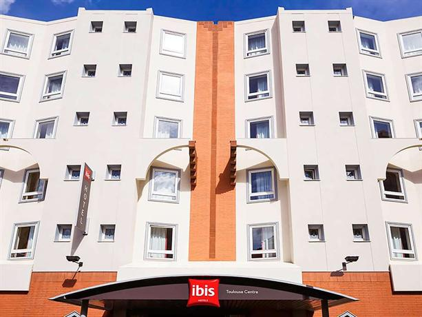 Ibis Toulouse Centre - dream vacation