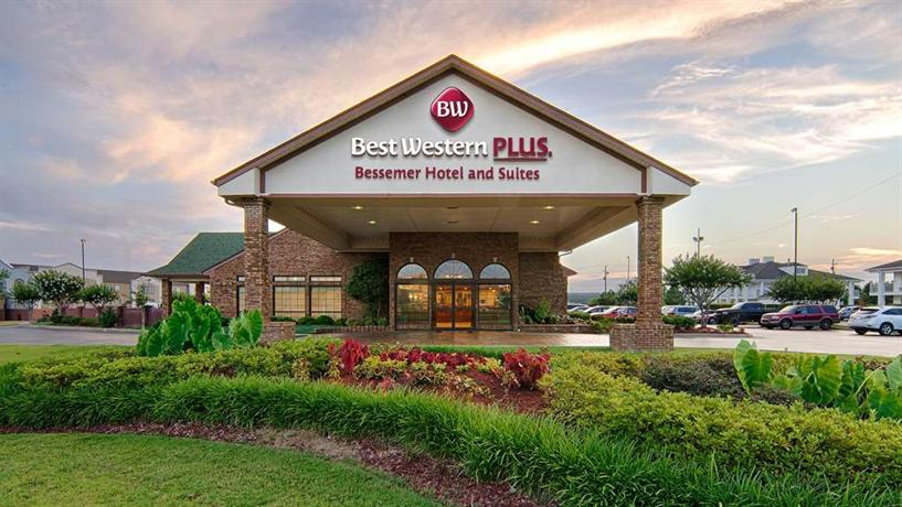 Best Western Plus Bessemer Hotel & Suites - dream vacation