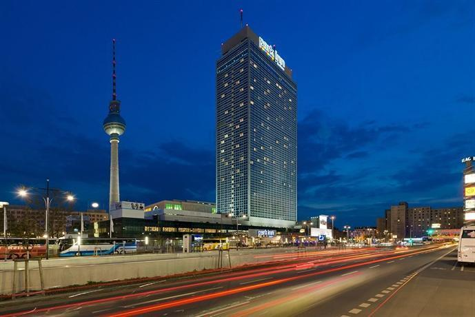 Park Inn by Radisson Berlin Alexanderplatz - dream vacation