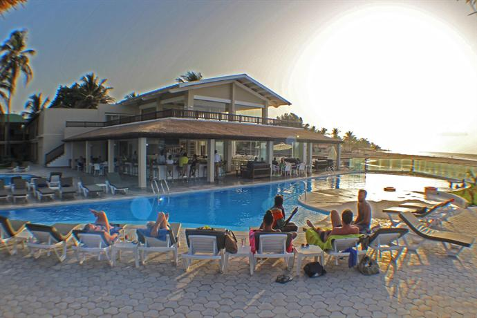 Sunset Beach Hotel Kotu - dream vacation