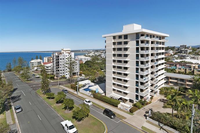 Photo: Burgess @ Kings Beach Apartments