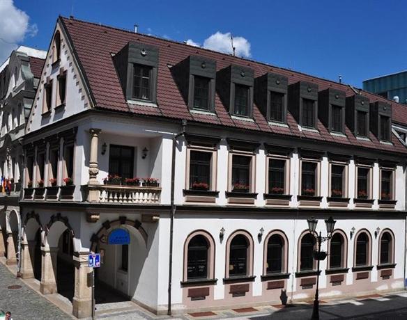 Hotel Radnice - dream vacation