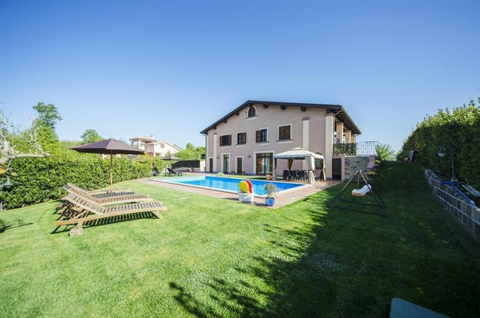 Casa Vacanze Gilda Bracciano - dream vacation