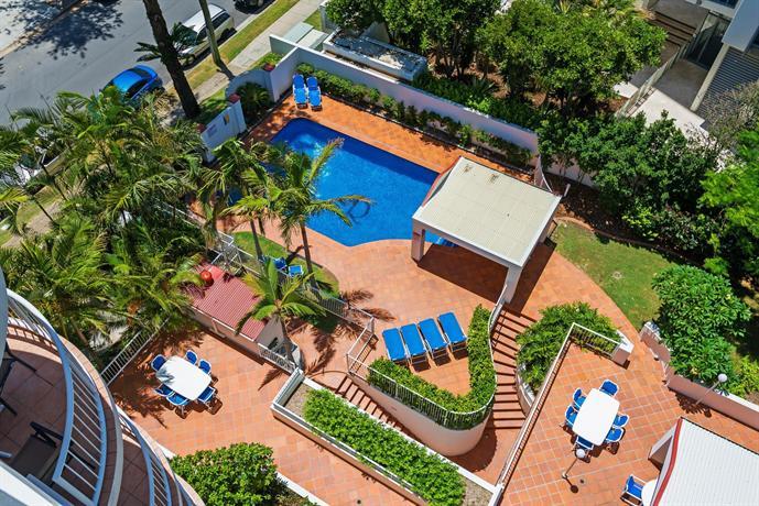 Photo: The Ritz Resort