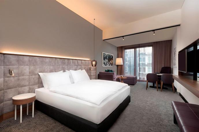 Adina Apartment Hotel Nuremberg - dream vacation