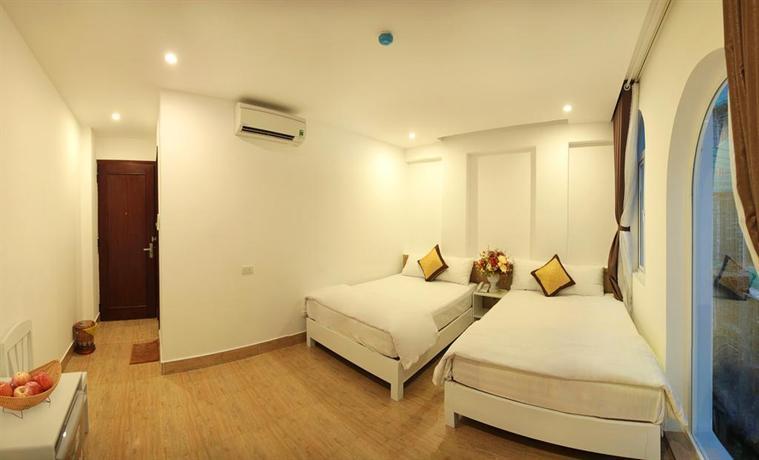 Sunrise Hotel Danang - dream vacation