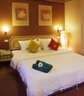 Lavender Lanna Hotel Chiang Mai - dream vacation