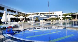 Kos Palace - dream vacation