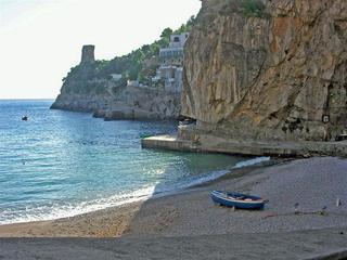 La Conchiglia Praiano - Costiera - dream vacation