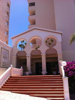 Apartment In Santa Cruz de Tenerife 101462 - dream vacation