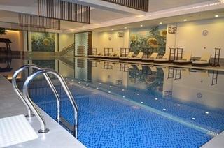 Xinao Hotel - dream vacation