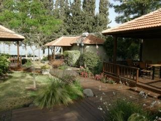 Kibbutz Country Lodging Golan Rooms - dream vacation