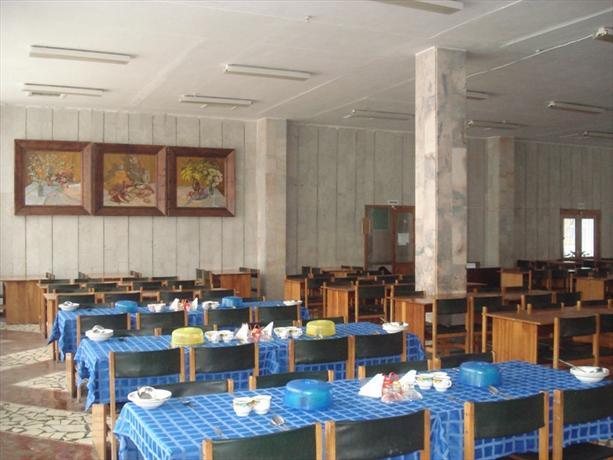 Sanatoriy Druzhba - dream vacation